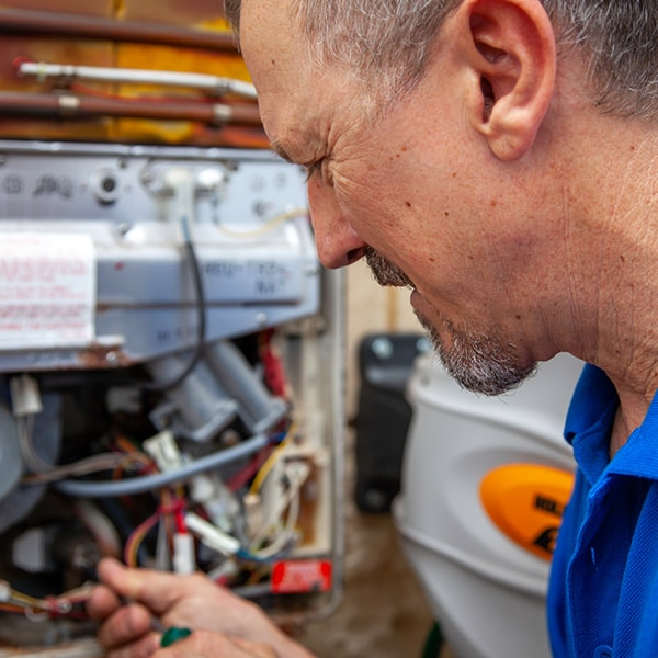 gas hot water systems perth